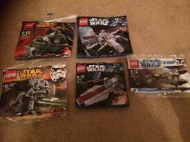 Star Wars Lego Wallington