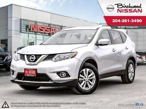 2015 Nissan Rogue SV BACK UP CAM  LOCAL TRADE