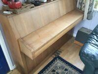 Mini Upright Piano