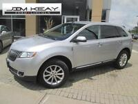 2013 Lincoln MKX MKX AWD