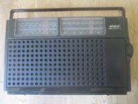 vintage radio GEC Starfinder III