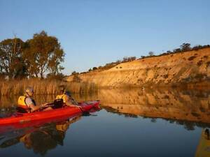 CANOE ADVENTURES RIVERLAND - Hire, Tours, Kayak/Canoe Camping Berri Berri Area Preview
