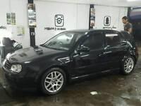 MK4 Golf GTi Turbo 2001 **204bhp**