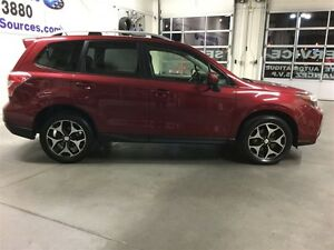 2014 Subaru Forester NEW PRICE/ 2.0XT Touring Toit/Mags/Goupe él West Island Greater Montréal image 8