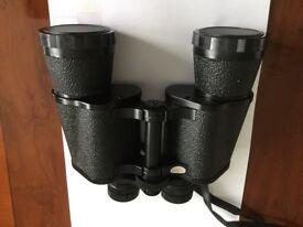 Super Zenith Binoculars 10x50,field 5 , triple tested