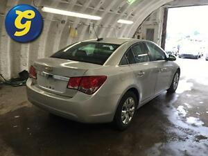 2015 Chevrolet Cruze LT*****PAY $62.44 WEEKLY ZERO DOWN**** Kitchener / Waterloo Kitchener Area image 3