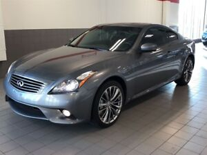 2012 Infiniti G37X Sport | NAV | LEATHER | ROOF | AWD