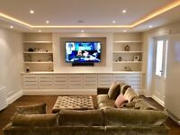 TV Installations | TV Wall Mounting | TV Brackets | Installation | Fixed Prices | Same Day Service