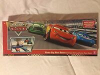 """Rare, Disney Pixar 'The World of Cars' """"Piston Cup Race Game"""", used but in v. gd. cond!"""