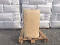 Bale of Shavings 100% Virgin Soft Wood Highly Absorbent Approx 24Kg