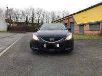 Mazda 6 TS 163bhp Diesel