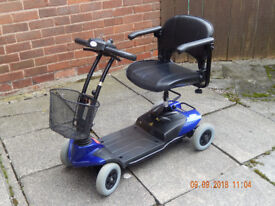 Mobility Scooter ST1