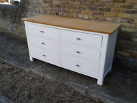 Chest of Drawers 6 DRAWERS #FREE LOCAL DELIVERY#