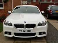 £22,995 BMW 5 Series 520d M Sport Saloon 2.0 4dr