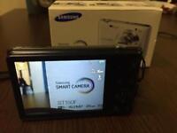 Samsung Compact Digital Camera with WiFi