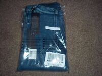 """BNWTIP Boys """"Replay"""" Jersey Stretch Jeans Mid-Blue 8years"""