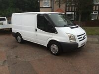 Ford transit t280 85ps 96'000 miles full service history 1 owner no vat