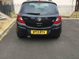 Corsa 2013 Vauxhall (not Audi vw bmw )