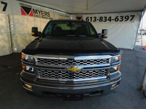 2015 Chevrolet Silverado 1500 LT NHT - MAX TRAILERING PACKAGE!!!
