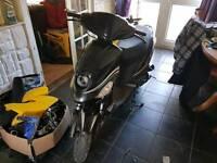 Wk go 50cc 2013