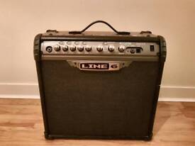 Line 6 Spider III 30W Guitar Amp