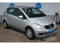 MERCEDES BENZ A CLASS Can't get car finance? Bad credit, unemployed? We can help!