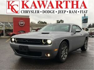 2017 Dodge Challenger *LEATHER*UCONNECT*8.4TS*