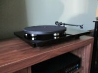 Rega Planar 3, new version, upgraded platter