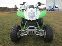 2011 Arctic Cat DVX 300 Automatic