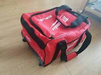 Milwaukee m18 holdall
