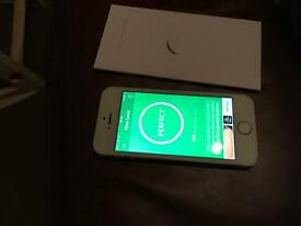 IPHONE 5S, 32GB, GOLD(UNLOCKED)