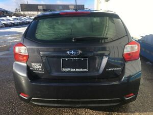 2014 Subaru Impreza 2.0i AWD *AUTOMATIC* Kitchener / Waterloo Kitchener Area image 4