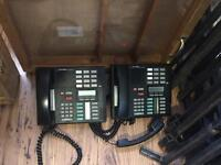 Telephone Desk Phone , Used, Grade A