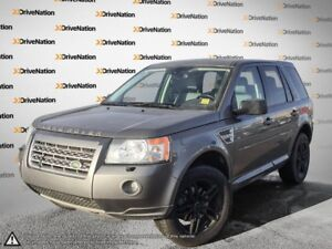 2010 Land Rover LR2 HSE PST PAID****LUXURY V6 POWER****LOW KM's