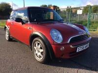 Mini 1 seven 55 plate part exchange Welcome