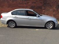 Beautiful bmw. Low mileage. Immaculate condition.