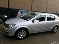 Automatic Vauxhall Astra in good condition