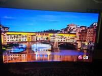 """LG 55EG960V 55"""" Curved 4K Ultra HD 3D Smart Freeview Freesat HD OLED"""