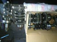 R6 5eb gearbox