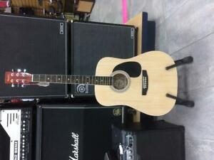 Guitare acoustique (Madera - LD411) - #f032959