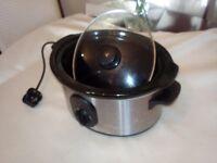 Carlton C33SC5509 3.3L Slow Cooker SN003211