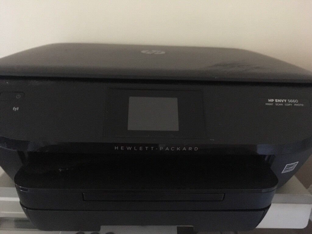 Hp Envy 5660 Printer In Kilburn London Gumtree
