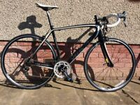 Specialized Tarmac Sport, 56cm Frame (2015) £500 ONO, new and unused.