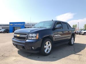 2007 Chevrolet Avalanche 2LT - LEATHER, HEATED SEATS, 4X4