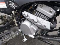 Quadzilla 300e quad bike