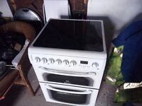 Creda free standing cooker for sale