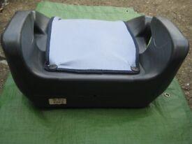 Universal 15 to 36 Kilograms Car Booster Seat
