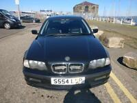 Bmw 320i petrol long mot £799