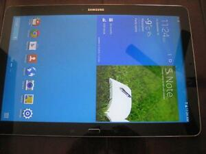 "Samsung Galaxy Note Pro 12.2"" Tablet. 32GB. Touchscreen Wifi. Octa Core. S Pen. Stunning Display. Dual Camera. Bluetooth"