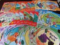 Oxford Reading Tree Songbirds Phonics Collection 36 books set Age 4+ Infant/Junior RRP £128.82